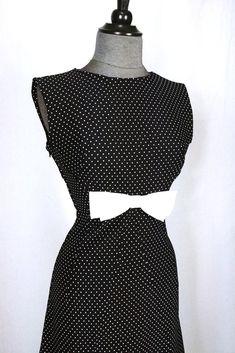 """""""Cheryl"""" 60's inspired dress"""