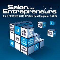 """Le .fr présent au Salon des Entrepreneurs Paris 2015 sur le stand 411 ! http://urlz.fr/1nVS  Ne ratez pas nos conférences « Choisir une adresse pour votre activité sur Internet, quelles sont les questions à se poser ? » ! ------- The .fr TLD to attend the Paris Trade Fair for Entrepreneurs 2015 http://urlz.fr/1nW5  Don't miss our workshops """"The questions to ask to select the right domain name(s) for your business online"""" !"""