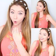 Meredith Foster (StilaBabe09) LOVE THIS CHANNEL! :))