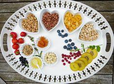 dieta dissociata con proteine di farina davena