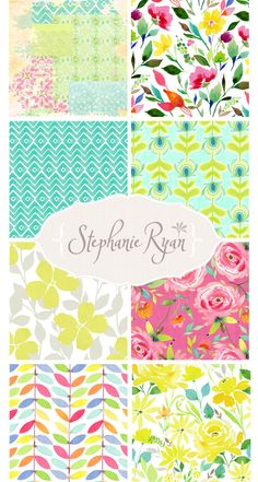 Stephanie Ryan Surtex Booth #535 MHS Licensing See you there!!!!