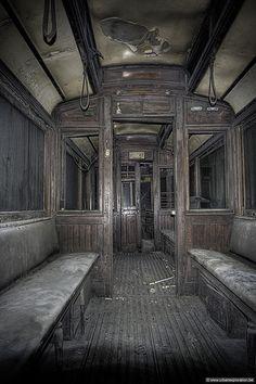 Tram | Flickr