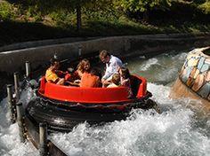 Parque Warner Madrid Entrada adulto 36€ y 2° día consecutivo gratis