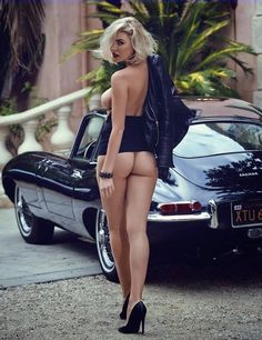 Motorcycles, Cars, Tatoos, Women, and anything that catches my eyes. I don't own any of these...