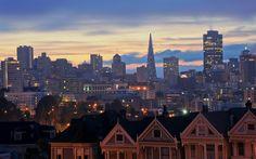 San Francisco Desktop Wallpapers
