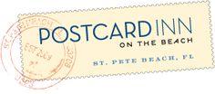 Postcard Inn Beach Resort at St. Pete Beach, FL