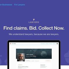 We understand lawyers because we are lawyers.  Free #beta signups for collection attorneys. collectnow.com #betas #collection #connected #law #lawyer #smallbusiness #smallbiz #businessowner #biz #business #launchparty #2016 #comingsoon #signup #free #connect #instadaily #success #successful