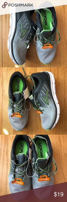 f5a35ccc5 C9 Champion Grey Boys  Athletic Shoes Connect 3 Exceed your fitness goals  in comfort and