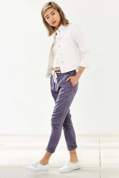 BDG Amelia Pant - Urban Outfitters