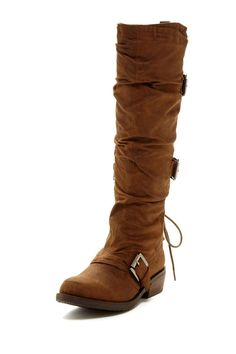 Coconuts by Matisse Calvary Boot
