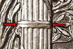 "FSB Means Big Money on Mercury Dimes: ""Full Split Bands"" or ""FSB"" on a Mercury Dime means there is a full, complete line (incuse line) between the 2 center bands on the column (fasces) on a Mercury dime's reverse."