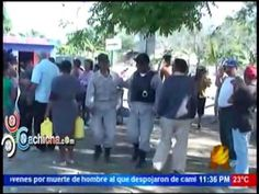 Paralizan comunidades por falta de agua y deterioro de las calles #NoticiasSIN @MarianneCruzG #Video - Cachicha.com