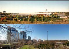 Atlantic Steel - 1994 / Atlantic Station 2012