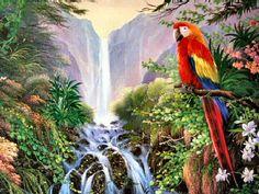 A Friend in Paradisee by Edgardo F. Garcia