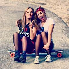 Skateboard Photo♥♥