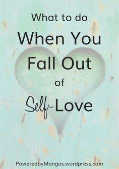 Self-Love | Mental Health | Improving Self-Love
