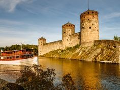Savonlinna Savonlinna, nestled by Lake Saimaa, is great for both short city breaks and lakeside cottage holidays. The main cultural event is the annual Savonlinna Opera Festival, held in the medieval Olavinlinna Castle. savonlinna.travel