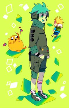BMO [Adventure Time] - Imgur