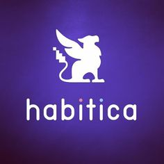This game is a lifesaver. I'm so much more organised productive and motivated now that I'm using it!  #Habitica #HabitRPG #productivity #games #IF