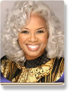 Bishop Millicent Hunter, another one of qaud of ESSENCE Ageless Beauty Silver Grey Hair, Gray Hair, White Hair, Purple Hair, Silver Haired Beauties, Trendy Hairstyles, Scene Hairstyles, Black Hairstyles, Ageless Beauty