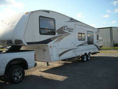 2008, Keystone Cougar 293SAB  We are selling our 2008 Keystone Cougar 293SAB. Gently used about 8 times total. - See more at: http://www.rvregistry.com/used-rv/1004199.htm#sthash.cS433HT4.dpuf