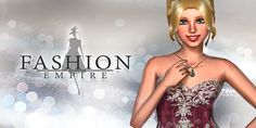 Fashion Empire Hack Cheat Online Generator Gems and Cash  Fashion Empire Hack Cheat Online Generator Gems and Cash Unlimited I am sure that you were looking for this new Fashion Empire Hack Online Hack. This one is the right choice for you and you will certainly like it if you decide to use it out. You will have a good game time with it and you will... http://cheatsonlinegames.com/fashion-empire-hack/
