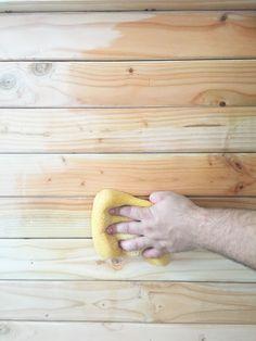 DIY Farmhouse Headboard - Haus of Layne Diy King Size Headboard, King Size Bed Frame, Wood Headboard, Headboards For Beds, Headboard Ideas, Panel Headboard, Bed Frame Plans, Diy Bed Frame, Bed Frames