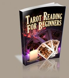 Tarot Reading For Beginners Plr Ebook - Download at: http://www.exclusiveniches.com/tarot-reading-for-beginners-plr-ebook.html