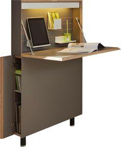 Mobile Desk, Usb, Small Living, Office Desk, Corner Desk, Projects, Furniture, Design, Home Decor