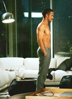 Ryan Gosling ;)