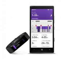 Microsoft band: If I had stayed with the windows ecosystem, I would buy one. Quite impressive and a good price.