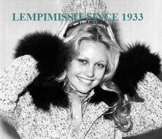 #AnnelineKriel #MissWorld 1974 Miss World, Beautiful Inside And Out, Beauty Pageant, Lady, Celebrities, Fashion, Moda, Celebs, Fashion Styles