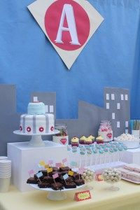 Nice Party super heroes (7)