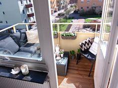 Bildresultat för liten balkong