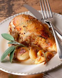 How to Make Roast Turkey Breast Yummy with Just a Few Ingredients