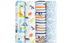 Baby swaddle: Benefits and the best recommendation to buy
