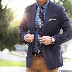 Fashion inspiration for Men