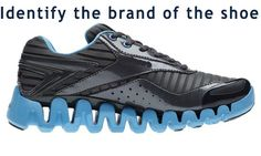 Identify the brand of the shoe, select a suitable answer from the other posts on this board