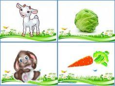 okul_öncesi_hayvanlar_ne_yer_çalışması Scenery Drawing For Kids, School Frame, Kids Learning Activities, Kids Gifts, Farm Animals, Kindergarten, Children, Books, Homeschooling