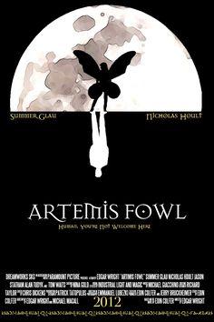 97 Best Artemis Fowl Movie Images On Pinterest In 2019 Artemis
