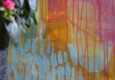 "Galleri modern: "" Fede farver """