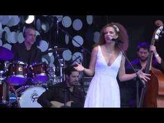 ▶ Vanessa da Mata - NIVEA VIVA Tom Jobim ao Vivo em Brasilia - YouTube - Full concert