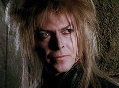Goblin King Labyrinth, Jim Henson Labyrinth, David Bowie Labyrinth, Labyrinth 1986, Labyrinth Movie, David Bowie Art, David Bowie Ziggy, Beautiful Voice, Beautiful Boys