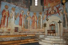 Destroyed by Marxists in WW2  Cathedral_of_the_Dormition_of_the_Theotokos Rostov_Kremlin