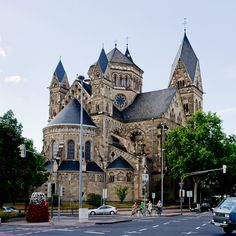 University city Koblenz, which is the hometown of the Koblenz University of Applied Sciences as well as of the University of Koblenz and Landau