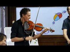 """Nasce a Catania """"l'officina dell'improvvisazione musicale"""" - http://www.lavika.it/2013/09/workshop-giovanni-seminerio/"""