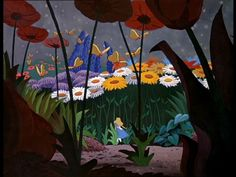 Alice in Wonderland. Alice nel paese delle meraviglie