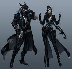 Aion 4.0: Beritra Set - The Art of Aion Online