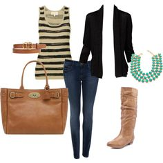 my first polyvore creation. by j.babb