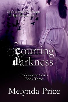 Melynda Price - Courting Darkness